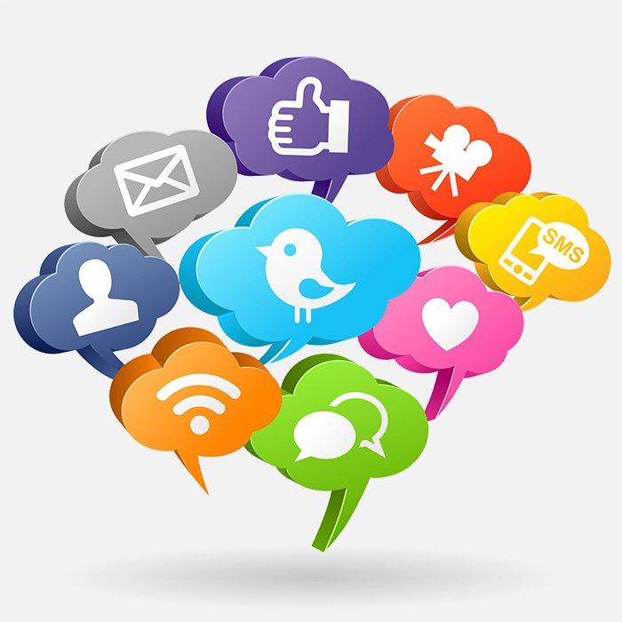 Cammy Graphic Design Social Media icon